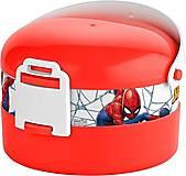 """Детский ланчбокс """"DISNEY. Spiderman"""", 818578, купить игрушку"""