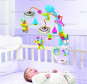 Детский мобиль с ночником «Веселые зверята», 1303406830, цена