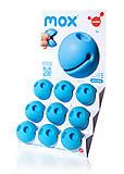 Детский мокс мячик марионетка, дисплей, 43350