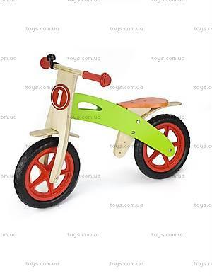 Детский мотоцикл-беговел от Viga Toys, 59606