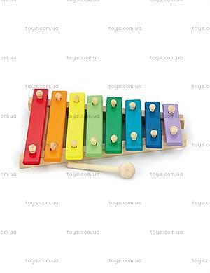 Детский музыкальный «Ксилофон», 58771B