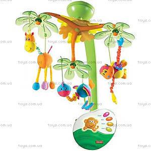 Детский музыкальный мобиль «Остров Мечты», 1300806830