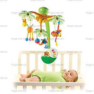 Детский музыкальный мобиль «Остров Мечты», 1300806830, отзывы