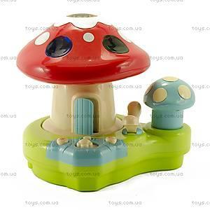 Детский музыкальный ночник «Светлячок», WD3616, купить