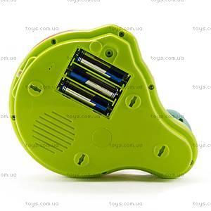 Детский музыкальный ночник «Светлячок», WD3616, цена