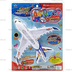 Детский музыкальный самолет, F-5888B