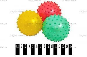 Детский мяч-ежик, M3-3