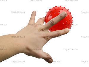 Детский мяч-ежик 4 в 1, MA3.5-4, магазин игрушек