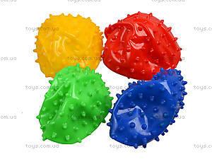 Детский мяч-ежик 4 в 1, MA3.5-4, toys