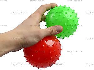 Детский мяч-ежик 4 в 1, MA3.5-4, детский