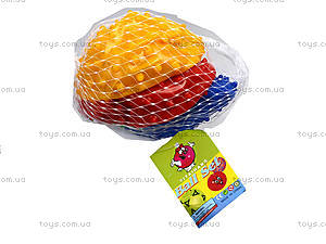 Детский мяч-ежик 4 в 1, MA3.5-4, Украина