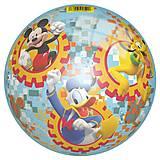 Детский мяч «Микки Маус клуб», лицензия, JN57920, фото