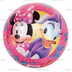 Детский мяч «Минни Маус», 23 см, JN57989, купить
