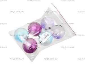 Светящийся мяч-попрыгунчик «Улыбка», BT-JB-0003, фото