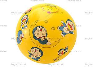 Детский мячик с рисунком, YT136A, купить