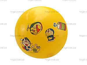Детский мячик с рисунком, YT136A, фото