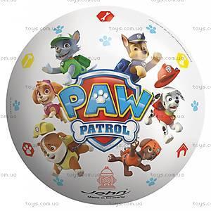 Детский мяч «Щенячий патруль», 23 см, JN57998