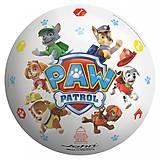 Детский мяч «Щенячий патруль», 23 см, JN57998, фото