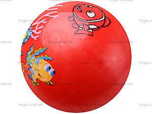 Детский мяч «Мультяшки», YT135A, купить
