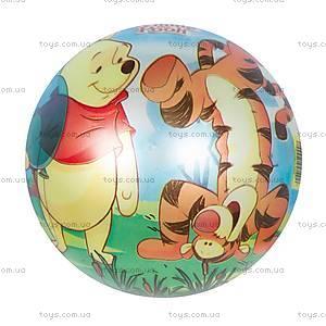 Детский мяч «Винни Пух», 23 см, JN57999
