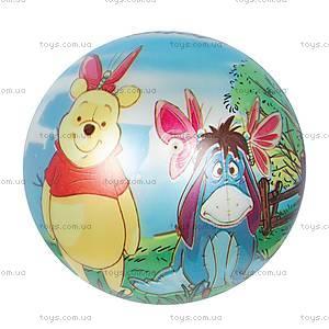 Детский мяч «Винни Пух», 23 см, JN57999, купить