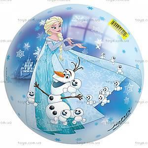 Детский мячик «Холодное сердце», лицензия, JN57946, купить