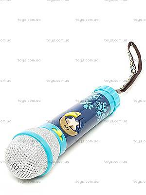 Детский микрофон, BX1022Z, игрушки