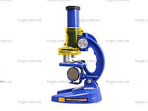 Детский микроскоп, с аксессуарами, C2107, отзывы