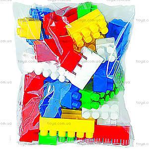 Детский мини-конструктор, 32 элемента, 0323
