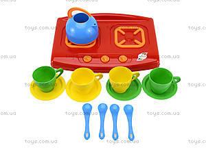 Детский набор «Чайная церемония», 355, цена