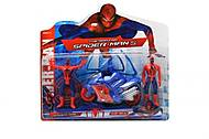 Детский набор «Человек паук», 835212, купить