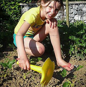 Детский набор для песка TRIPLET, цвет желтый, 170037, отзывы