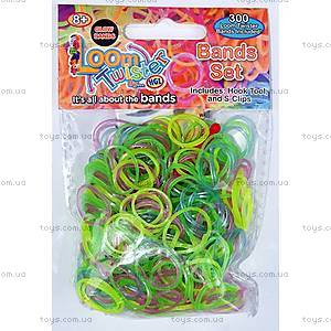 Детский набор для плетения цветными резинками, SV11821, отзывы