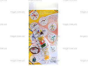 Детский набор для творчества «Цапля», 4714-а, купить