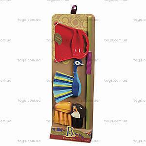 Детский набор для уборки «Тропики», BX1231Z