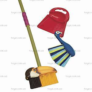 Детский набор для уборки «Тропики», BX1231Z, купить