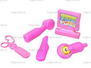 Детский набор, для игры «Доктор», XR008-05, игрушки