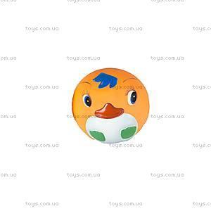 Детский набор для игры в ванной «Три цветных мячика», 859/3, фото