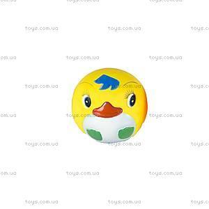 Детский набор для игры в ванной «Три цветных мячика», 859/3, отзывы