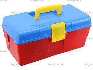 Детский набор доктора в чемодане, 661-209, игрушки