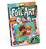Детский набор «FOIL ART», FAR-01-08, фото