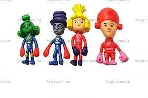 Детский набор героев «Фиксики», 58047