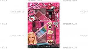Детский набор косметики «Барби», 222431-2Ba