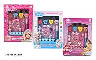 Детский набор косметики «Дисней», 901-47234