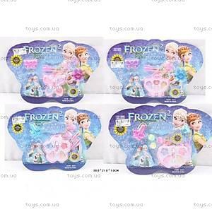 Детский набор косметики Frozen, 2F168 FJ