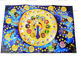 Детский набор «Лучшие настольные игры для девочек», 1989, цена