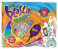 Детский набор «Магия» с трафаретами , BL7017UK(UA), отзывы