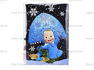 Детский набор «Маша и Медведь» 5в1, 9001-05, детский