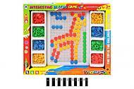 Детский набор «Мозаика», 633-503A, фото