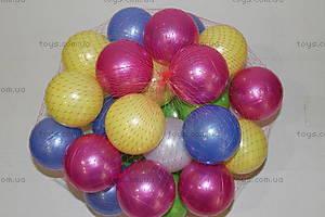 Детский набор мячиков, 467 в.3